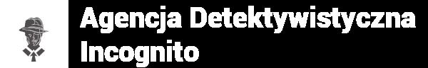 agencja detektywistyczna incognito